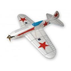 ESA AIRCOMBAT MIG-3 (BIAŁY) NA POLSKIM NIEBIE