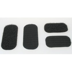 DUALSKY TAŚMA - RZEP 50*30MM. 5SZT. BP(S)