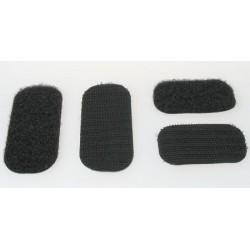 DUALSKY TAŚMA - RZEP 70*30MM. 5SZT. BP(M)