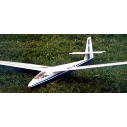 PLANY SZYBOWIEC L-213A (119)