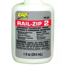 RAIL-ZIP 2 (PT-23) INHIBITOR 29,5ML.