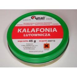 KALAFONIA LUTOWNICZA 45G.