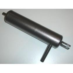 JMB TŁUMIK M 40-60-270-L (K-10101-L) BENZYNA 35-40CCM