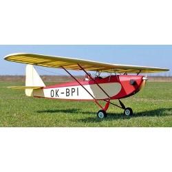 PLANY PB-6 RACEK (072)