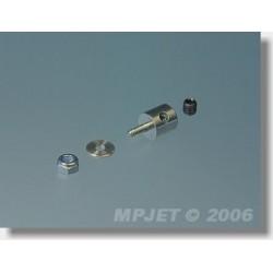 MP2763 GNIAZDO BOWD.2MM 6SZT