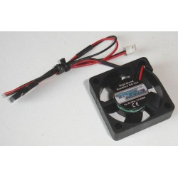 DUALSKY WENTYLATOR 30MM HIGH SPEED BRUSCHLESS (6V) NO.53