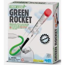 RAKIETA GREEN ROCKET 4M