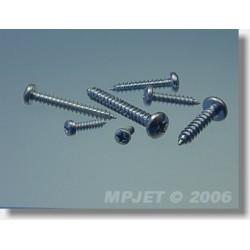 MP0526 WKRĘTY M2.9X9.5 (10SZT)