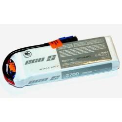 DUALSKY 7.4V/2700MAH 25C/4C ECO-S