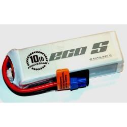 DUALSKY 11.1V/ 2700MAH 25C/4C ECO-S (DJI PHANTOM)