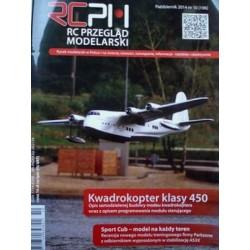 RC PRZEGLĄD MOD. 10/ 2014