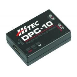 HITEC PROGRAMATOR DPC-10
