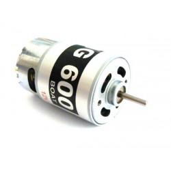 MIG 600 12V SILNIK SZCZOTKOWY BOAT (GPX/96500)