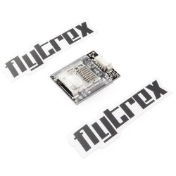 FLYRTEX CORE 2 - CZARNA SKRZYNKA