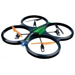 QUADROCOPTER X-DRONE GS MAX (ZESTAW)