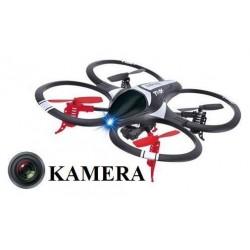 QUADROCOPTER X-DRONE G-SHOCK (ZESTAW)