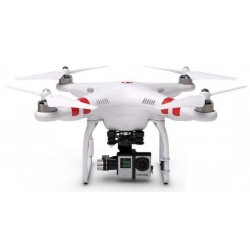 DJI QUADROCOPTER PHANTOM 2 (DJI0309)
