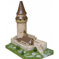 AEDES WIEŻA STRAMBERK TOWER (1269)