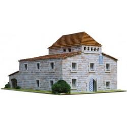 AEDES BARCA MASIA (1405)