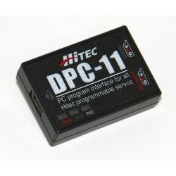 HITEC PROGRAMATOR DPC-11