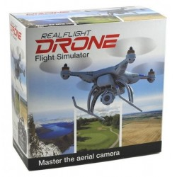SYMULATOR REALFLIGHT RF7.5 DRONE (GPMZ4800) EDITION