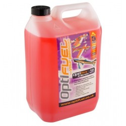 PALIWO OPTIMIX AIR/HELI 10% (5 L) MV 4-TAKT OPTI FUEL