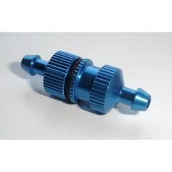 FILTR PALIWA ALU D4*D9.5*L31 BLUE (T-MAX 00802)