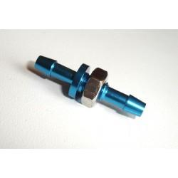 KRÓCIEC PRZELOTOWY M6*32 MM BLUE (T-MAX 02702)