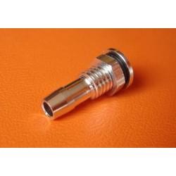 KRÓCIEC PRZELOTOWY M6*L20 MM (T-MAX 02705)