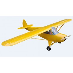 AEROMAX PIPER PA 18 SUPER CUB (2500 MM) WERSJA KIT