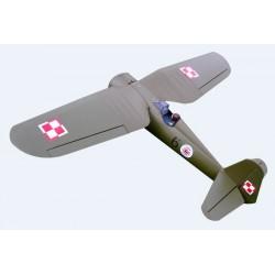 AEROMAX PZL P-11 (2500 MM) WERSJA KIT