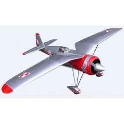 AEROMAX PZL P-24 (2500 MM) WERSJA KIT