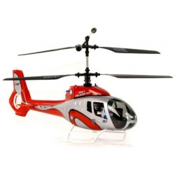 HELIKOPTER HUNTER + SYMULATOR (003904)