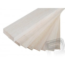 BALSA 2,5*100*1070MM.SPEC.120