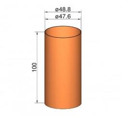 KL.GNIAZDO SILNIKA 50 MM (204910000)