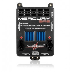 PowerBox Mercury SRS (No. 4110)