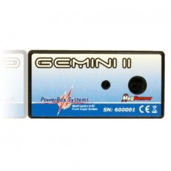 PowerBox Gemini II (No. 3120)