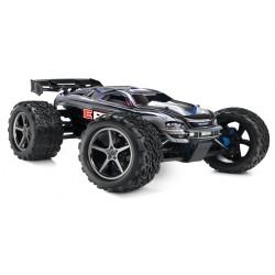 TRAXXAS E-REVO MONSTER TRUCK 1/10 EP 4WD (56036-4)
