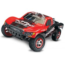 TRAXXAS SLASH PRO 2ED SHORT-COURSE TRUCK (58034-1)