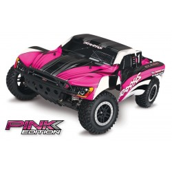 TRAXXAS SLASH PRO 2WD COURTNEY FORCE 1/10 (58034-P)