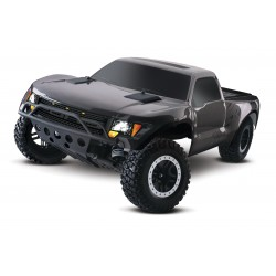 TRAXXAS FORD F-150 RAPTOR AUDIO 1/10 RTR (58064-2)