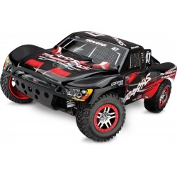 TRAXXAS SLASH SHORT COURSE TRUCK TSM (68086-3)