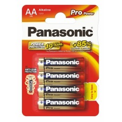 BAT. PANASONIC PRO POWER AA 1 SZTUKA BAT. PANASONIC PRO POWER AA 1 SZTUKA