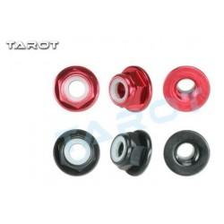 PIASTA - NAKRĘTKI M5 TAROT TL2958 - SELF -LOCKING 2XCW I 2XCCW