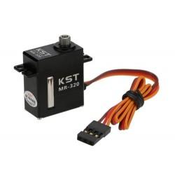 KST SERWO MR320