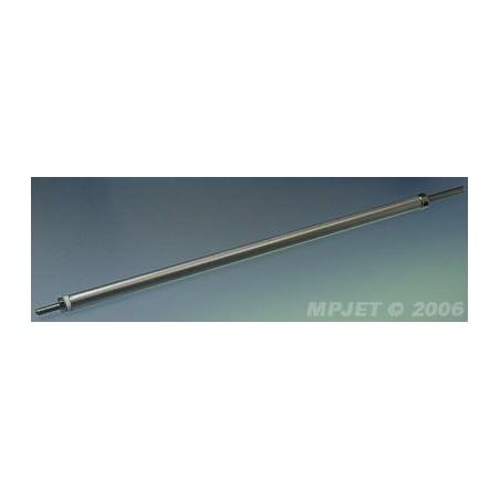 MP52022 WAŁ NAPĘDOWY M4/255MM