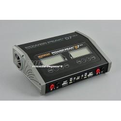 MPX ŁADOWARKA POWER PEAK D7 12V/230V (308129)