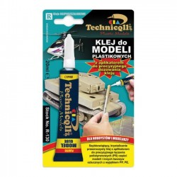KLEJ DO MODELI 20 ML TECHNICQLL