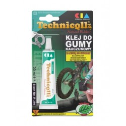 KLEJ DO GUMY 20ML TECHNICOLL TECHNICQLL
