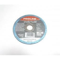 PROLINE TARCZA DO CIĘCIA METALU 125x22x2,5 MM (44112)